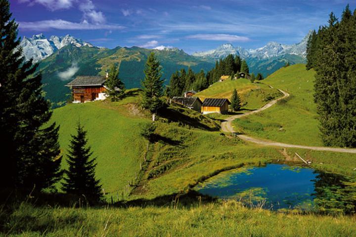 vorarlberg-vt-wandern-4 Austria