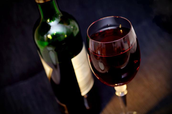 Brasil registra aumento do consumo de vinho
