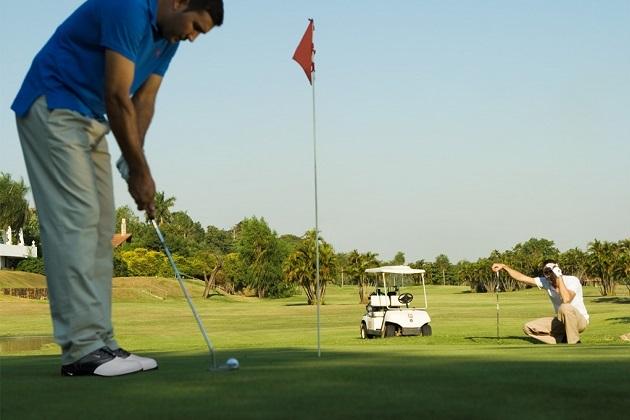 yatch & golf club